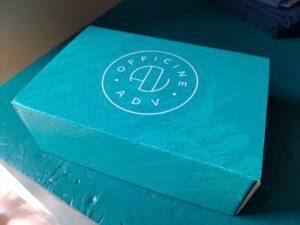 box campioni materiali